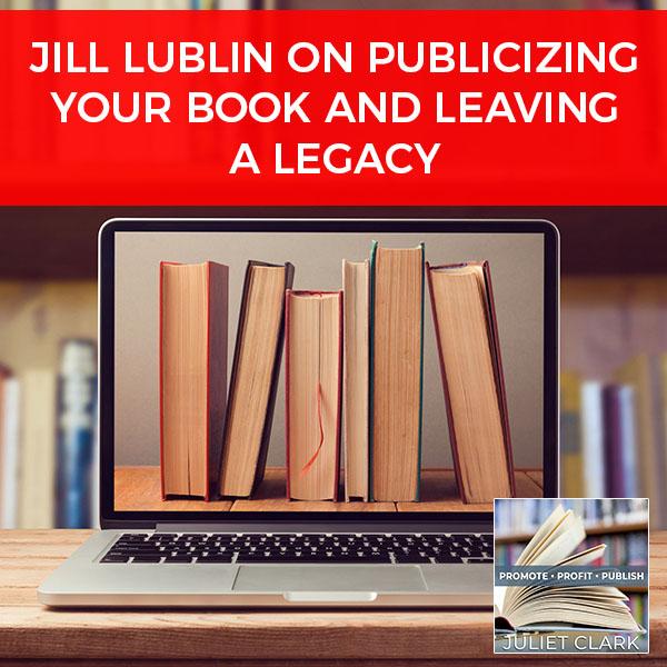 PRP 12 | Publicize Your Book