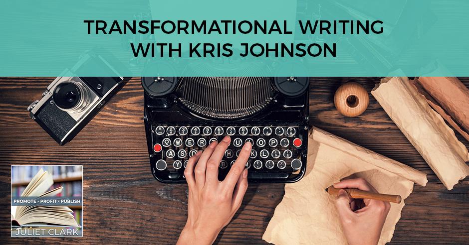 PRP 15 | Transformational Writing