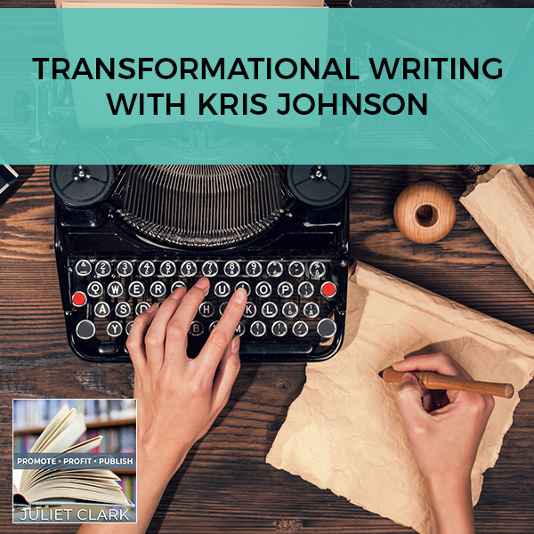 PRP 15 | Transformational Writing