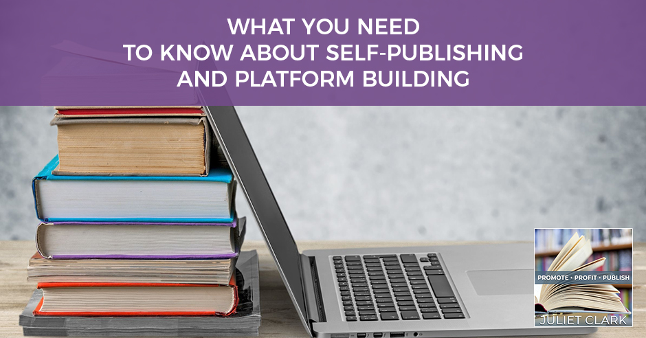 PRP 1   Self Publishing And Platform Building