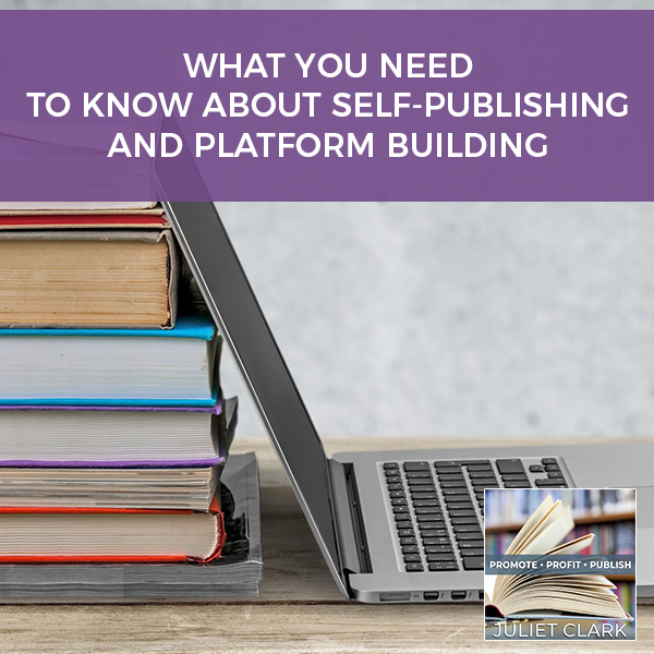 PRP 1 | Self Publishing And Platform Building