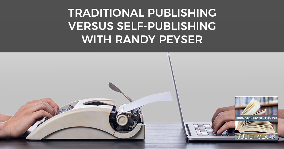 PRP 4 | Traditional Publishing