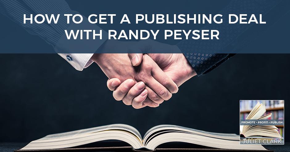 PRP 5   Publishing Deal