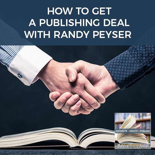 PRP 5 | Publishing Deal