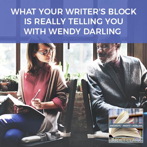 PRP 7 | Writer's Block