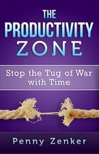 PRP 8 | Productivity Zone