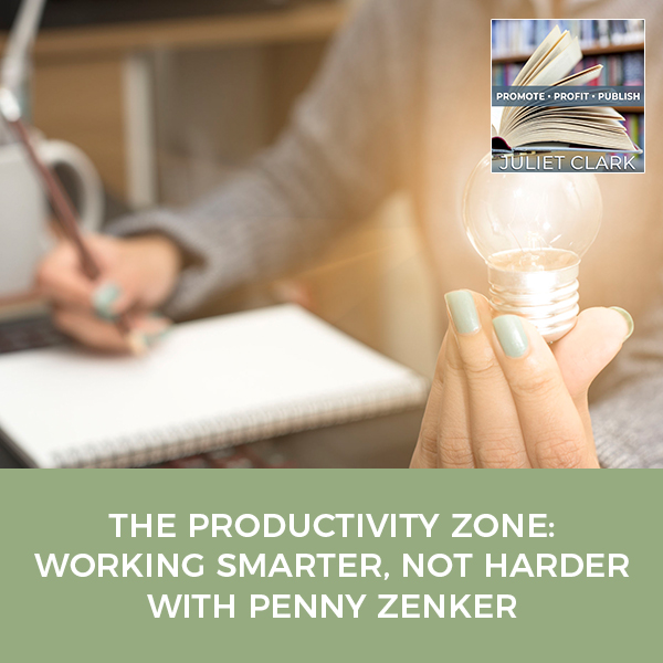 PRP 8 | Productivity Zone