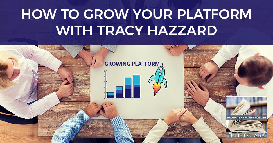 PRP 10 | Grow Your Platform