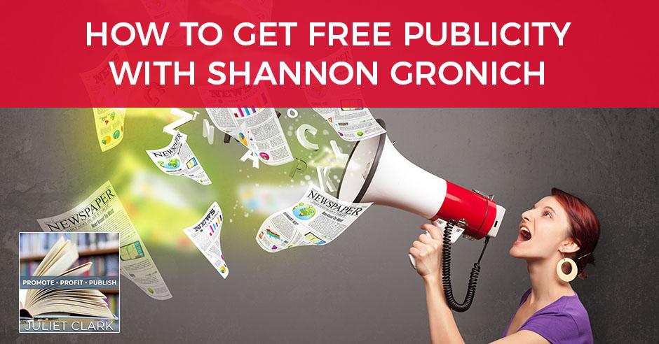 PRP 14 | Free Publicity