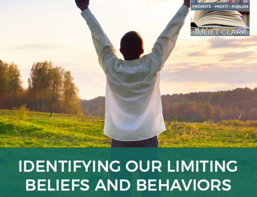Identifying Our Limiting Beliefs And Behaviors with Adam Markel