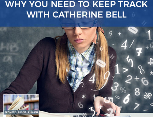 The Numbers Game: Why You Need to Keep Track with Catherine Bell
