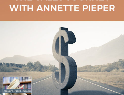 The Sales Journey with Annette Pieper