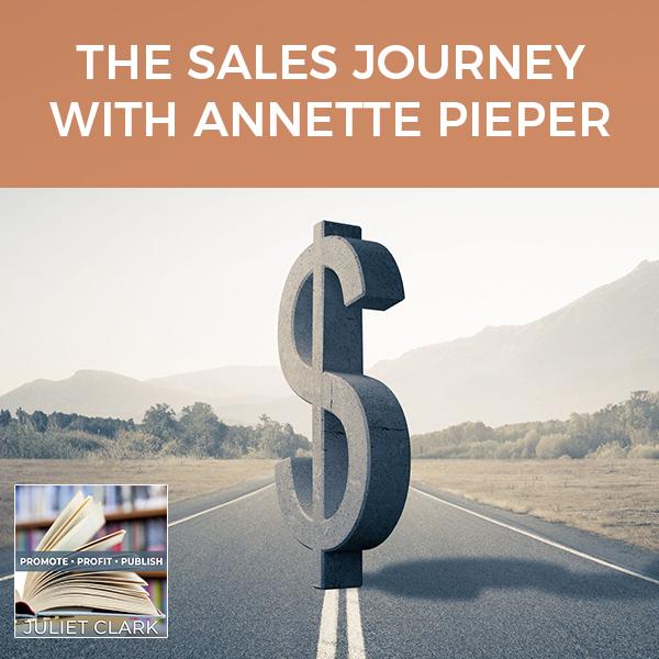 PRP 21 | Sales Journey