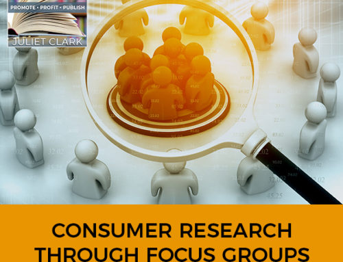 Consumer Research Through Focus Groups with Laura Hazzard