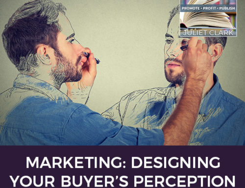 Marketing: Designing Your Buyer's Perception with Chad Lefevre