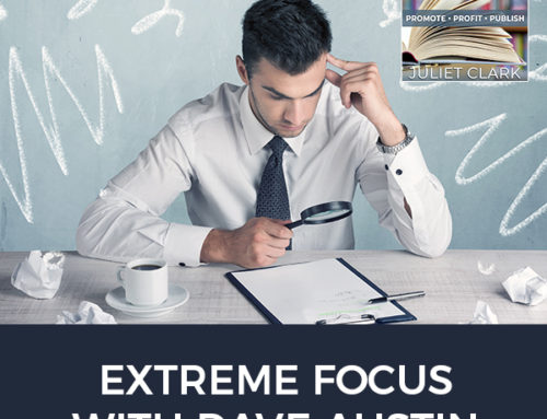 Extreme Focus with Dave Austin