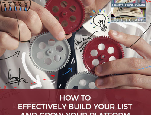 How To Effectively Build Your List And Grow Your Platform with Jim McCraigh