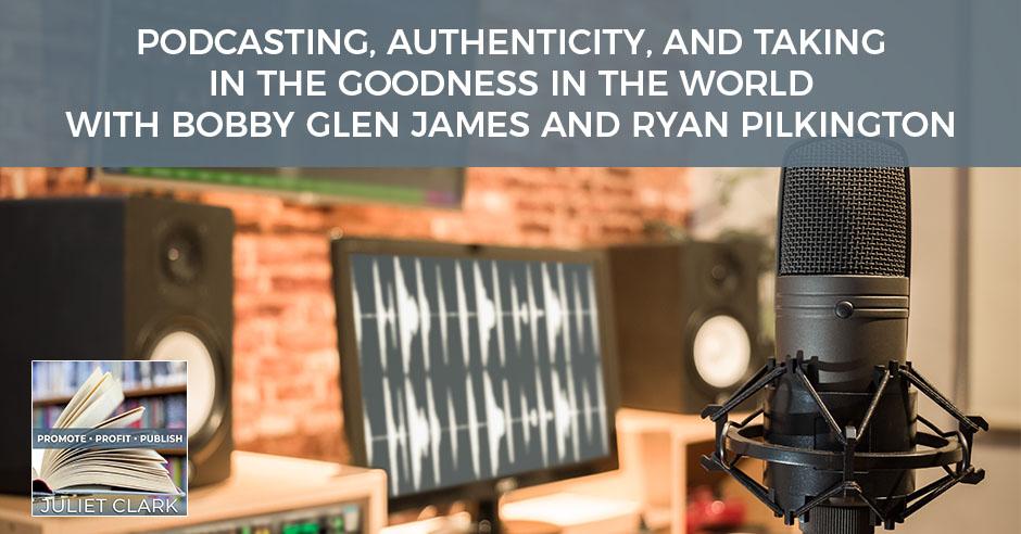 PRP 26 | Authenticity