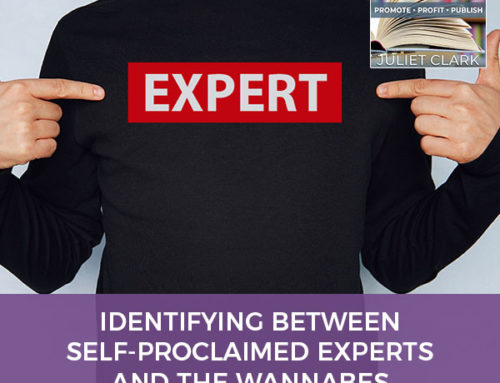 Identifying Between Self-Proclaimed Experts And The Wannabes with Dr. Jeffrey Magee