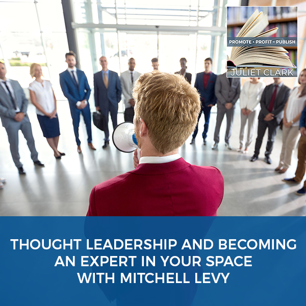 PRP 28 | Thought Leadership