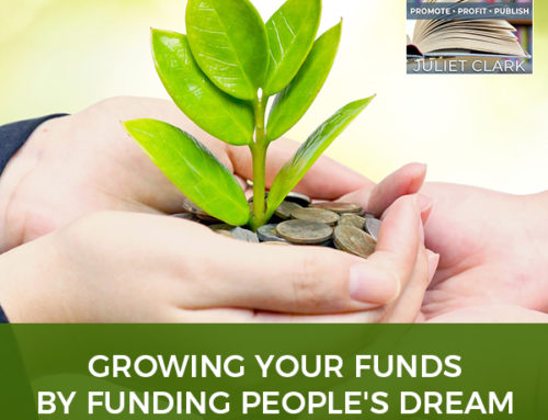 Growing Your Funds By Funding People's Dream with Rucel Pletado