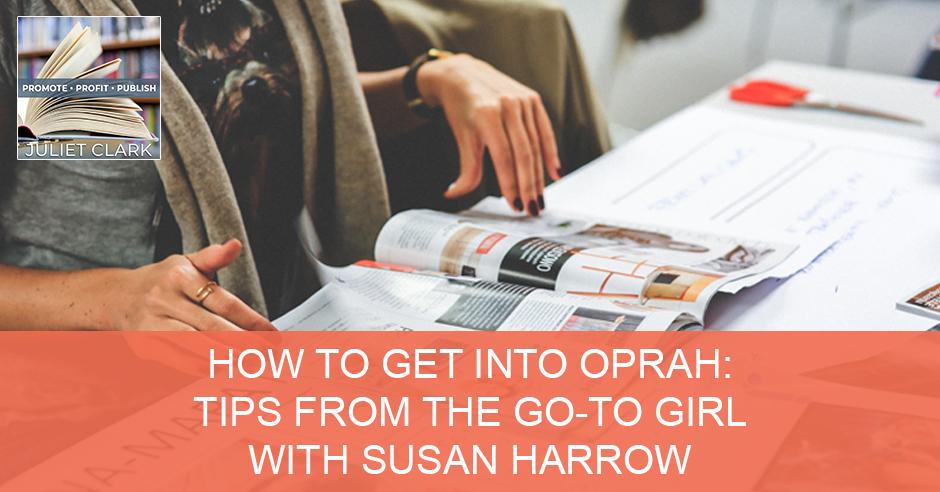 PRP 33 | Getting On Oprah Magazine