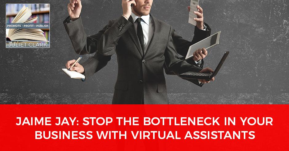 PRP 37 | Virtual Assistants