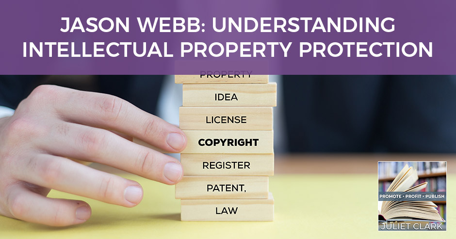 PRP 38 | Intellectual Property Protection