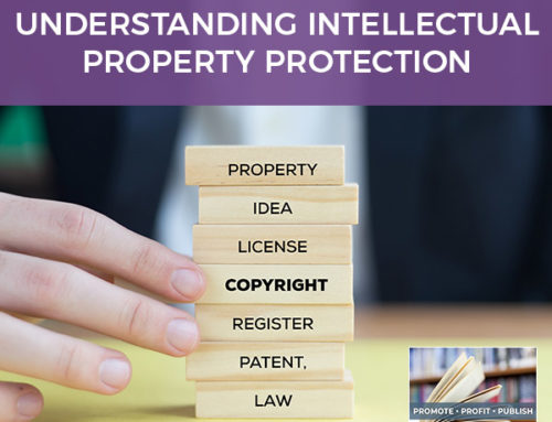 Jason Webb: Understanding Intellectual Property Protection