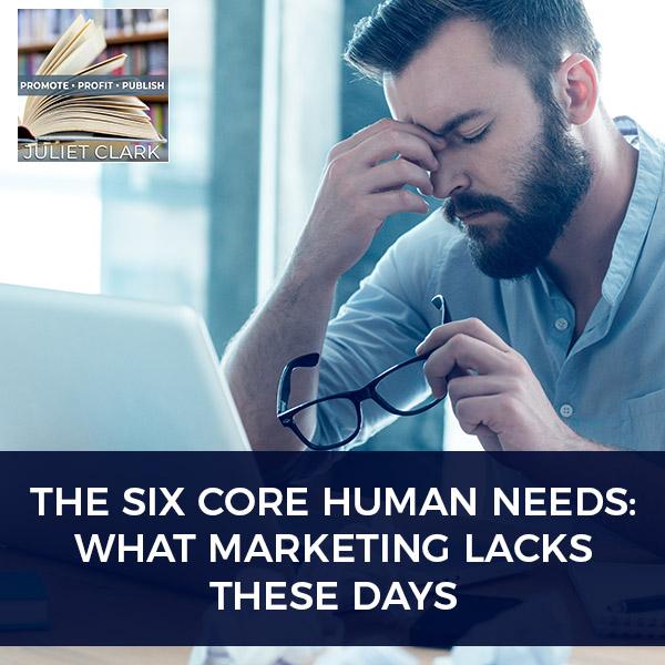 PRP 39 | Core Human Needs