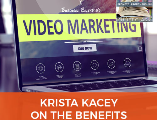 Krista Kacey on The Benefits Of Video Marketing