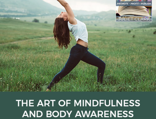 The Art Of Mindfulness And Body Awareness with Tina Greenbaum, LCSW