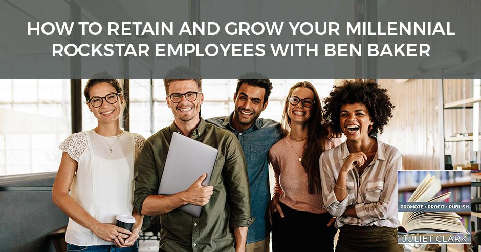 PRP 44 | Retaining Employees