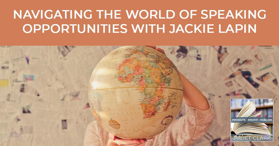 PRP 45 | Speaking Opportunities