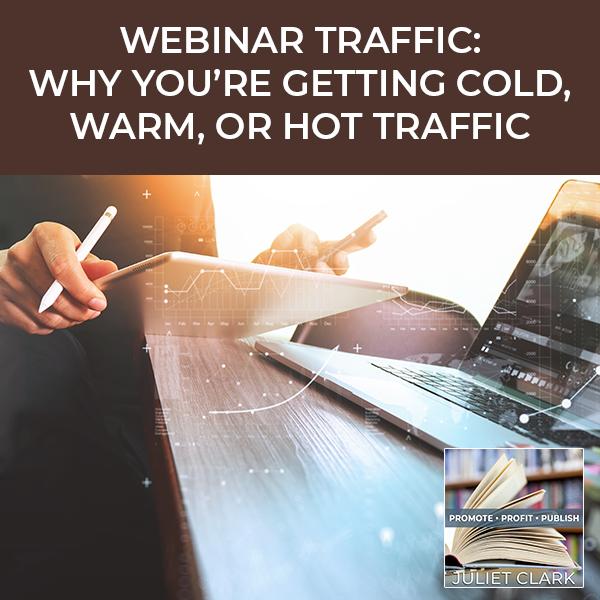 PRP 50 | Webinar Traffic