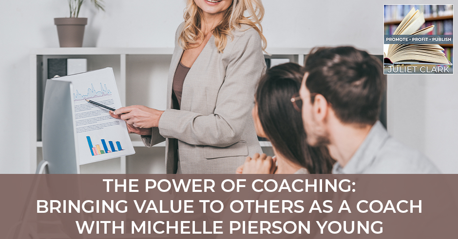 PRP 51 | Power Of Coaching