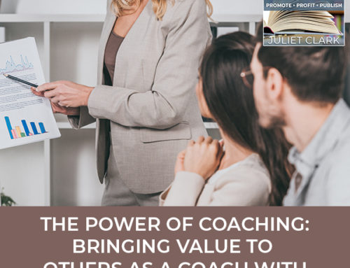 The Power Of Coaching: Bringing Value To Others As A Coach with Michelle Pierson Young