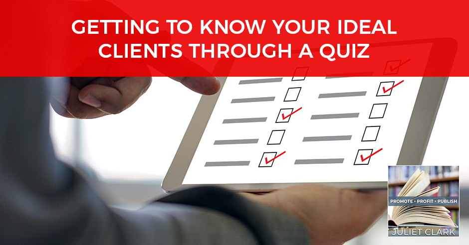 PRP 54 | Knowing Your Ideal Clients
