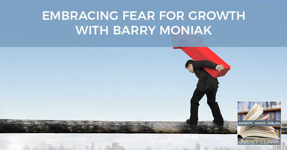 PRP 58   Embracing Fear For Growth
