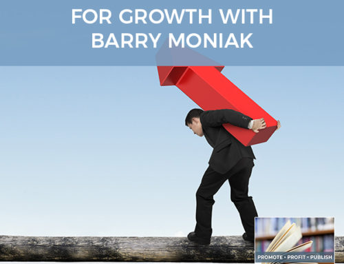 Embracing Fear For Growth with Barry Moniak