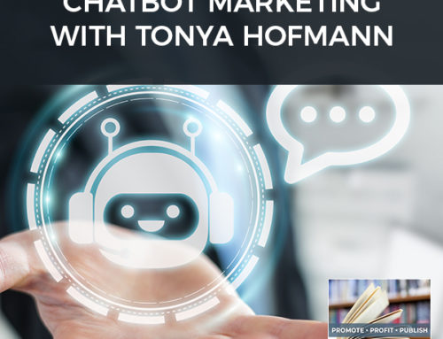 Chatbot Marketing with Tonya Hofmann