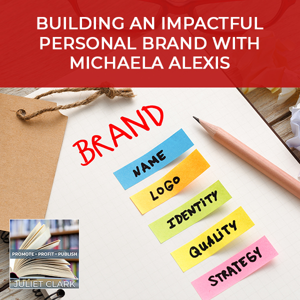 PRP 61   Building A Personal Brand